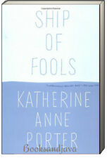 Ship of Fools (pb) by Katherine Anne Porter New with remainder mark*