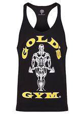 Original Golds Gym Men's Muscle Shirt Tank Top Muscle Joe Premium