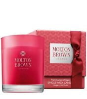 Molton Brown Frankincense and Allspice Single Wick Candle CHRISTMAS LAST ONE