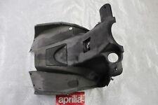 Aprilia SR 50 R Factory Verkleidung Fussraum Beinschutz Front Fairing #R5810