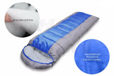 Single Outdoor Camping Sleeping Bag Hiking Thermal Mat 220x75cm