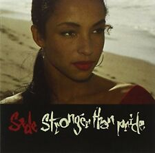 Sade / Stronger Than Pride *NEW* CD