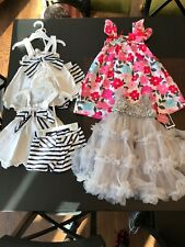 Girls Clothing New With Tags 3-4 T