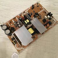 PANASONIC TNPA3911 POWER SUPPLY BOARD FOR TH-42PX60U AND OTHER MODELS
