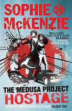 The Hostage by Sophie McKenzie (Paperback) New Book