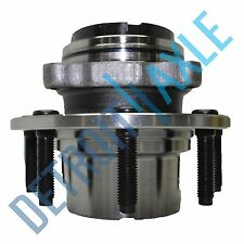 1999 Ford F250 FRONT Wheel Hub Bearing Course Threads No ABS BEFORE 3/21/99 SRW
