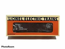 1989 Lionel Electric Trains (Thanks For Using Coast Line)