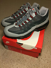 c7d8b489f BNIB NIKE AIR MAX 95 ESSENTIAL GREY DS SIZE UK9 US10 EU44 RARE RECEIPT JD  SPORTS