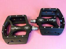 Wellgo B37 Platform  pedals - NOS