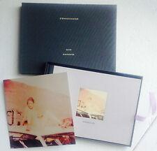 """Stefanie Schneider's """"Wastelands"""", Edition 50 in box book and analog C-Print"""