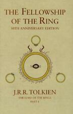 THE FELLOWSHIP OF THE RING (SIGNORE DEGLI ANELLI 1) di J. r. r. TOLKIEN