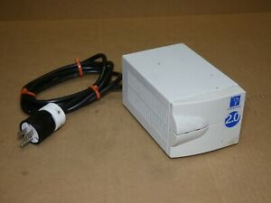 Powervar 2.0 Power Conditioner Model ABC202-11