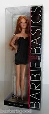Barbie Basics Model 07 Collection 001 Redhead NRFB