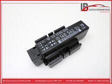 MERCEDES S-KLASSE COUPE (C140) SEC/CL 500 Steuergerät Scheibenwischer 1405420019