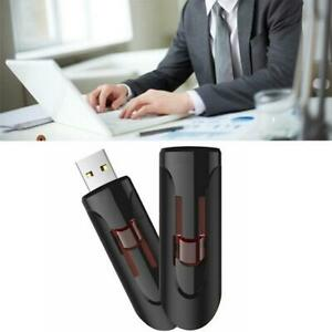 2TB 256GB USB 2.0 Drive Thumb U Disk Memory Stick Pen FOR Laptop Laptop   Gift