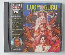 FUTURE MUSIC SAMPLE CD FM 42 APRIL 1995 LOOP GURU BARELY USED GREAT RETRO SOUNDS