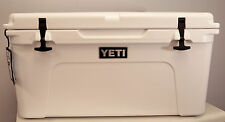 BRAND NEW YETI Tundra 65 Quart Cooler White Free Shipping!  YT65W