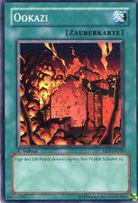 Yu-Gi-Oh-Karte - Ookazi