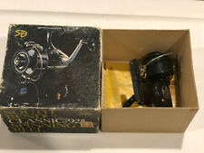 Vintage South Bend Fishing Spinning Reel 925 In Original Box Insert Brochure
