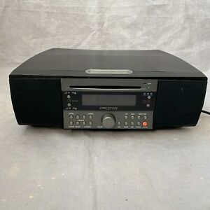Cambridge Soundworks Radio/CD Player CD-745 (No Remote) Fully Functional