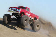 Kyosho Mad Crusher GP 1:8-scale Nitro Powered RC Monster Truck - 33152B