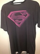Under Armour® Alter Ego DC Superman Compression Shirt L/XL GUC
