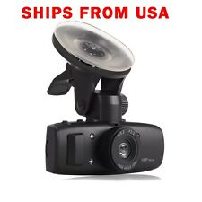 "FULL HD 1080p 1.5""LCD night vision g-sensor gs1000 car dvr"