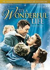 DVD - It's a Wonderful Life 60th Anniversary Edition - Very good