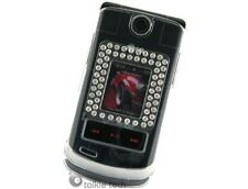 Phone Case with Diamonds Clear For LG VX8600