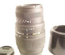 Sigma DG 70 - 300 mm 1:4 - 5,6 Sony/Alpha