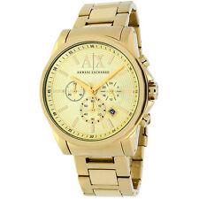 Citizen Eco-Drive Silver Case Casual Wristwatches