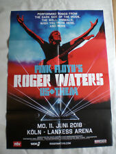 """Konzertposter """"Roger Waters"""" US + THEM Tour 2018"""