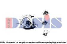 AKS DASIS Abgas-Turbo-Lader Turbolader Aufladung / ohne Pfand 185020N