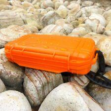 73001-O Outdoor Box wasserdicht ABS Kunststoff Camping Survival