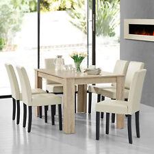 Esstisch sessel modern  Tisch- & Stuhl-Sets | eBay