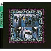 Terry Callier - Occasional Rain (2008) CD