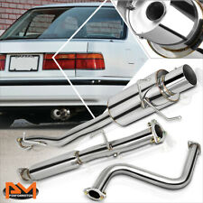 Exhaust Systems For 1992 Honda Accord For Sale Ebay