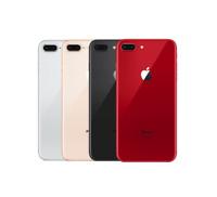 Apple iPhone 8 Plus 8+ 64GB 256GB iOS WiFi Factory Unlocked Mobile Smartphone