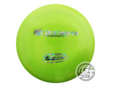 New Innova Gstar Destroyer 175g Lime Oil Slick Foil Distance Driver Golf Disc