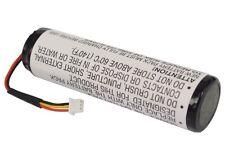UK Battery for Blaupunkt Lucca 5.2 Travelpilot Lucca 7612201334 ICR186501S1PSPMX