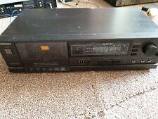 Technics Stereo Cassette Deck RS-B205