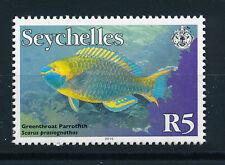 SEYCHELLES 2010 DEFINITIVE SG988  MNH