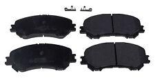 Satz Bremsklötze Bremsbeläge vorne Nissan X-Trail T32 2013-