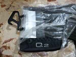 Tappeti Audi Originali, Q2, Q3 secondo serie, Q5 secondo serie.