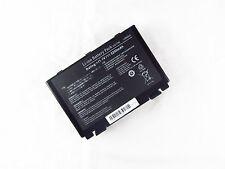 NEW Battery for ASUS A32-F82 A32-F52 K40E K6C11 F52 K50 K51 K60 P50 L0A2016 L069