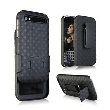 BLACKBERRY CLASSIC Q20 Verizon, AT&T, T-Mobile, Slim Case + BELT CLIP