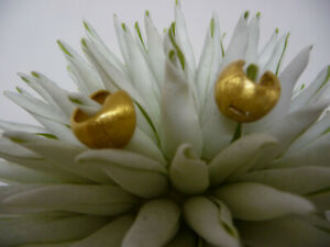 *Heide Heinzendorff* Mod. Eva System Ohrringe Creolen 925 Silber verg. NP 129 €