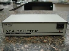 MT-VIKI 8 port VGA Splitter
