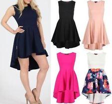 Unbranded Polyester Casual Skater Dresses for Women