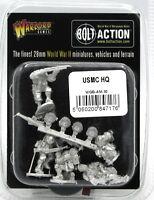 Bolt Action WGB-AM-30 USMC HQ (United States) US Marine Corps Infantry Command